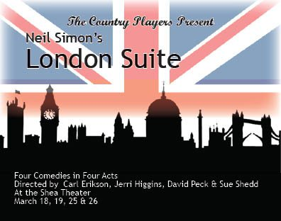 London Suite Logo